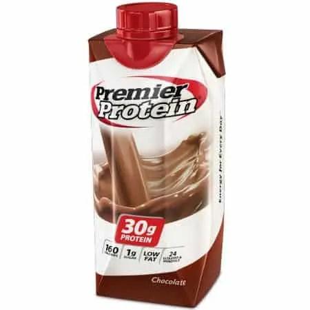 premier-protein-choc-shake Printable Coupon