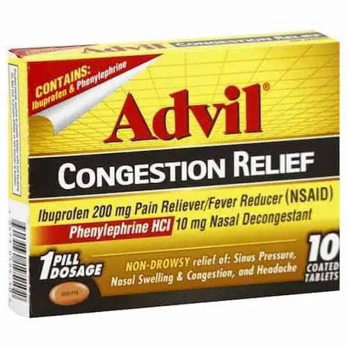 Advil Printable Coupon