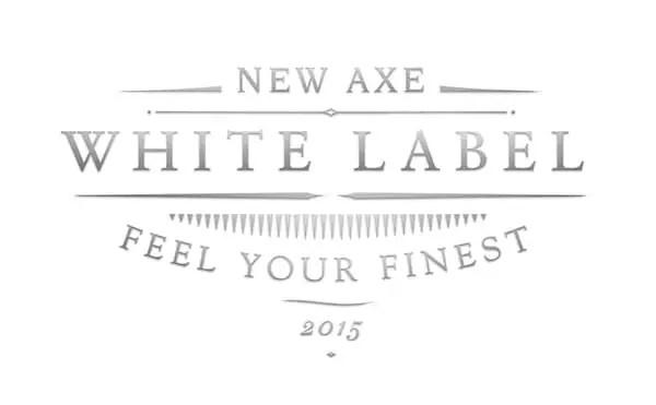 Axe White Label Printable Coupon