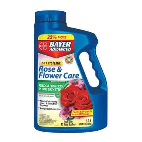 Bayer Advanced Rose and Flower Care Printable Coupon