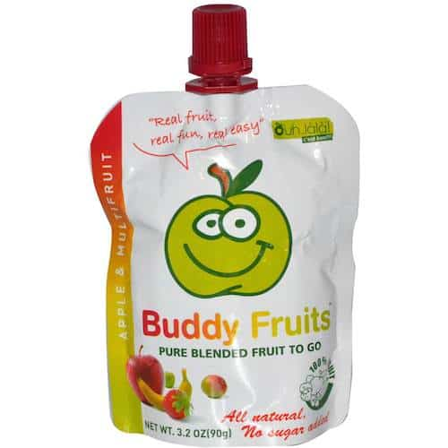 Buddy Fruits Pouch Printable Coupon