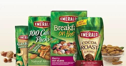 Emerald Nuts Printable Coupon