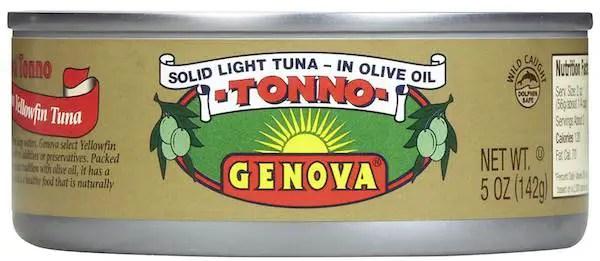 Genova Tuna Printable Coupon