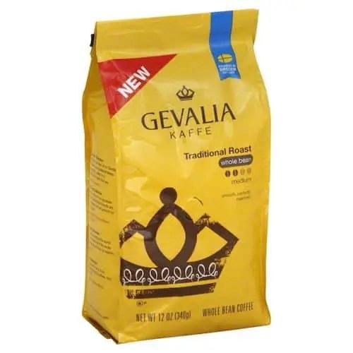 Gevalia Coffee Printable Coupon