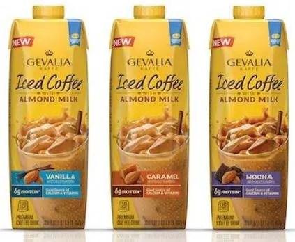 Gevalia Iced Coffee Printable Coupon