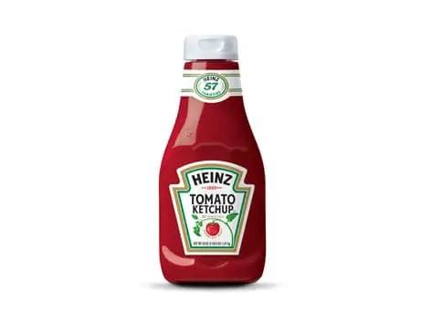 Heinz Ketchup Printable Coupon