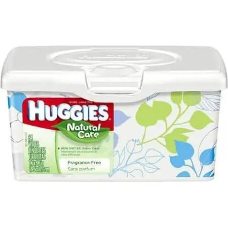 Huggies Wipes 64 Printable Coupon