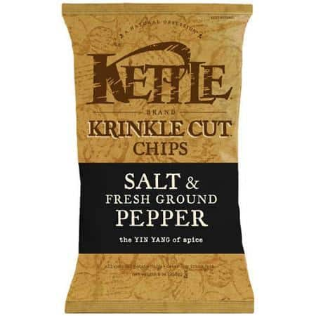 Kettle Brand Chips Printable Coupon