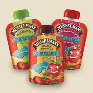 Musselman's Apple Sauce Printable Coupon