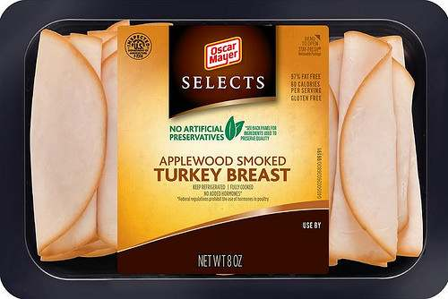 Oscar Mayer Selects Lunchmeat Printable Coupon