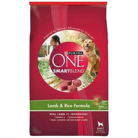 Purina One SmartBlend® Dry Dog Food Printable Coupon
