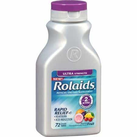 Rolaids Printable Coupons
