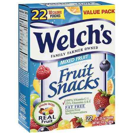 Welch's Printable Coupon