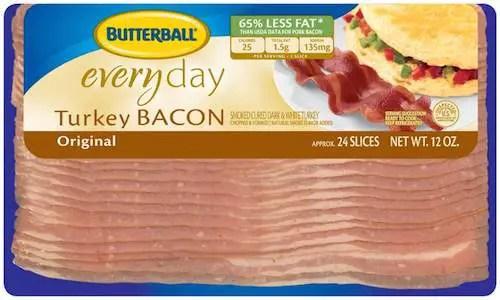 butterball-turkey-bacon Printable Coupon