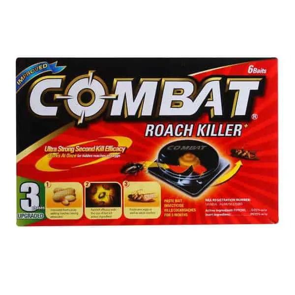combat Pest control Printable Coupon