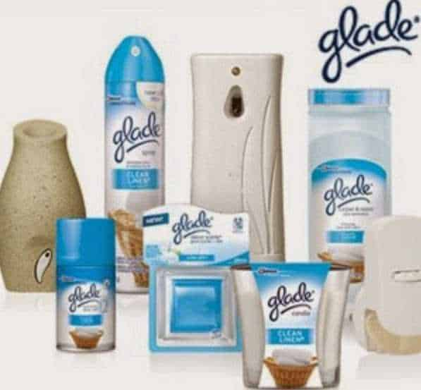 glade products Printable Coupon