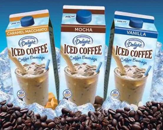 International Delight Iced Coffee Printable Coupon
