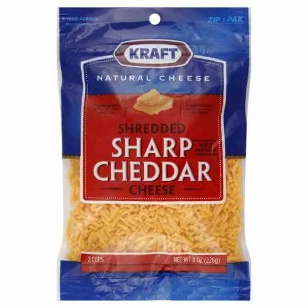 Kraft Natural Cheese Printable Coupon