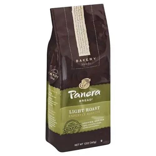 Panera Ground Coffee Printable Coupon
