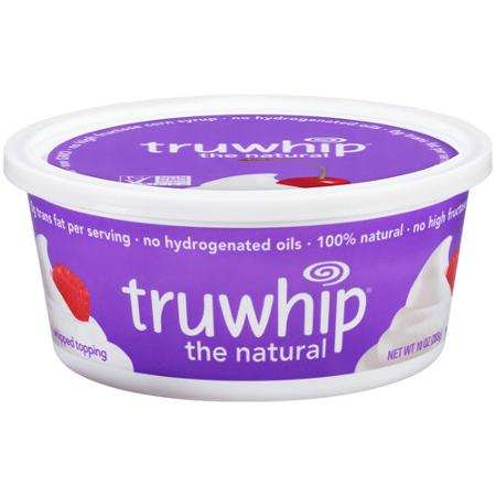 Whipped Cream Printable Coupon Printable Coupons And Deals