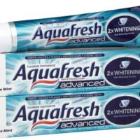 Save With $1.50 Off Aquafresh Toothpaste Coupon!