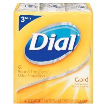 Dial Bar Soap Printable Coupon