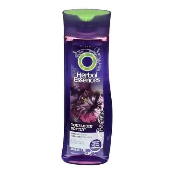 herbal-essences-tousle-me-softly-shampoo