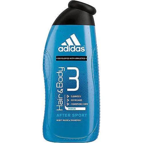 Adidas Body Wash Printable Coupon