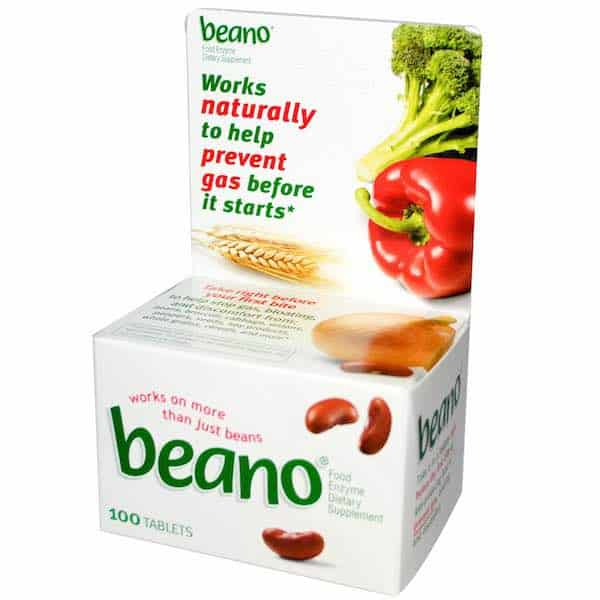 Beano Printable Coupon