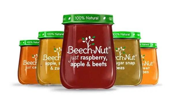 Beech Nut Baby Food Printable Coupon