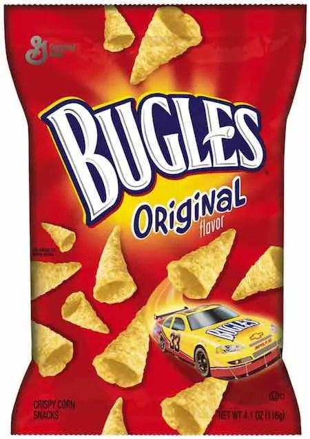 Bugles Snacks Printable Coupon