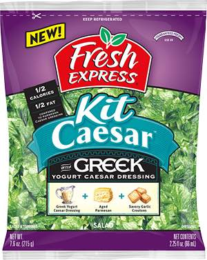 Fresh Express Salad Printable Coupon