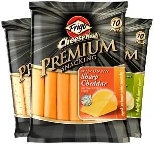Frigo Cheese Heads Printable Coupon