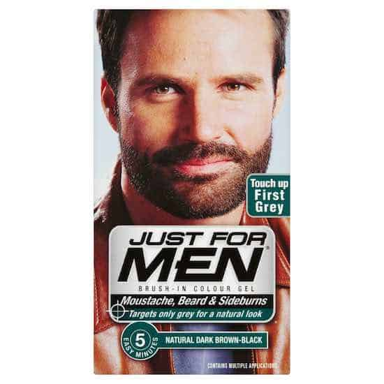 Just For Men Printable Coupon