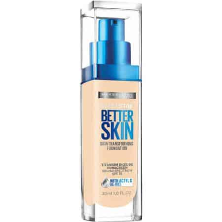 Maybelline Superstay Foundation Printable Coupon