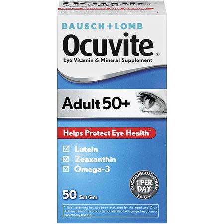 Ocuvite Printable Coupon