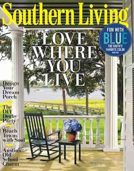 Southen Living Magazine Printable Coupon