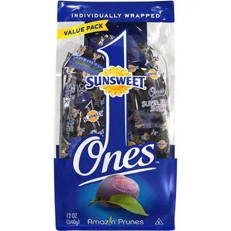 Sunsweet Ones Printable Coupon