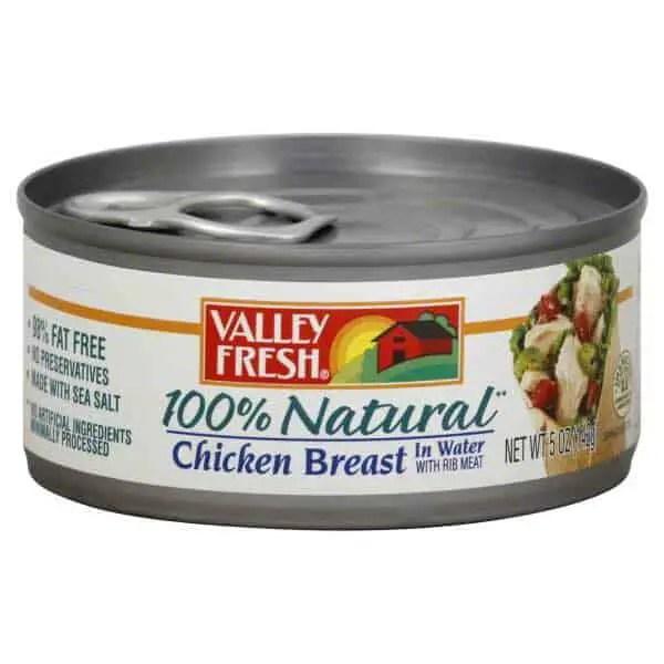 Valley Fresh Chicken Printable Coupon