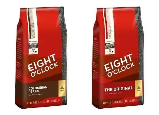 eight-oclock-coffee Printable Coupon