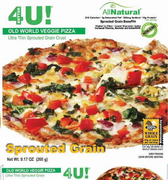 Better4U FoodsPrintable Coupon