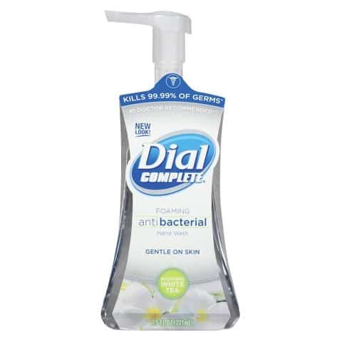 Dial Foaming Hand Soap Printable Coupon
