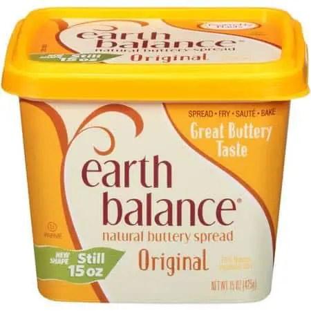 Earth Balance Spreads Printable Coupon