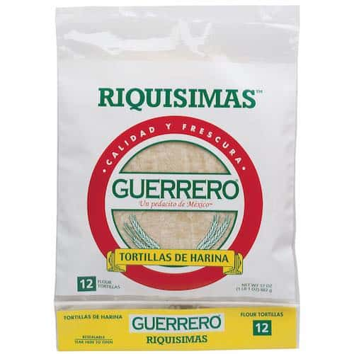 Guerrero Riquisimas Flour Tortillas Printable Coupon New Coupons And Deals Printable Coupons And Deals
