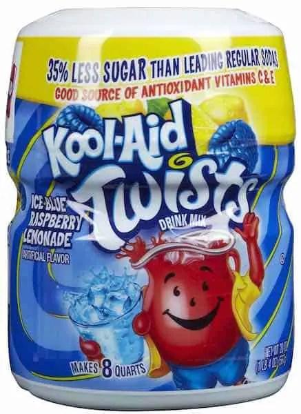 Kool-Aid Drink Mix Printable Coupon