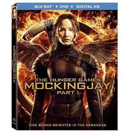 The Hunger Games Mockingjay Printable Coupon