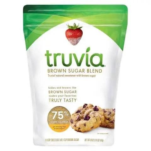 Truvia Brown Sugar Baking Blend Printable Coupon