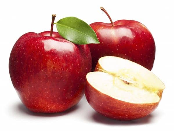 Apples Printable Coupon