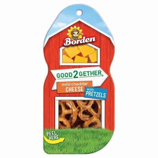 Borden Good2Gether Snack Tray Printable Coupon