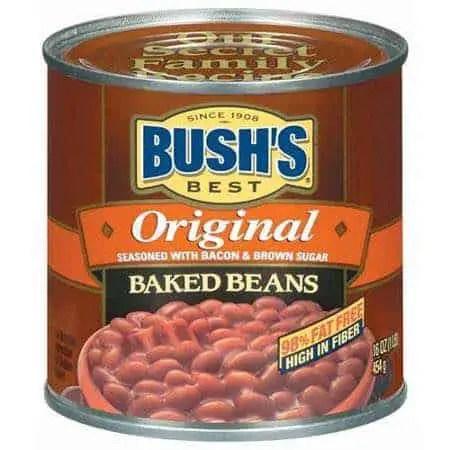 Bush's Baked Beans Printable Coupon